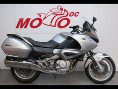 HONDA NTV700 DEAUVILLE 2012 OCCASION ACHAT, VENTE,REPRISE, RACHAT, MOTO ...