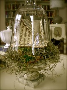 You Could Make That: Make a book-inspired table setting