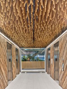 HBO Seattle Workspace / Rapt Studio | ArchDaily