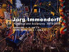 Jörg Immendorff-East Germany