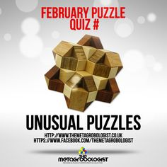 Do you know what this puzzle is? Your thoughts? #puzzle #followus #today #follow #games