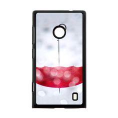 The Umbrella The Red Umbrella Case for Nokia Lumia 520