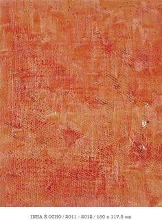 Antón Lamazares • Pintura • Inda é