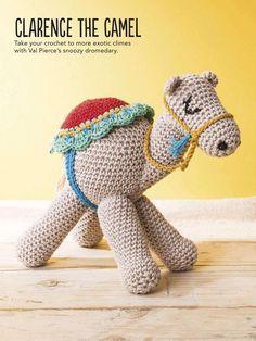 Simply Crochet Amigurumi Collection Vol. 2 2017 - 轻描淡写 - 轻描淡写