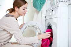 Today's COOL CLEANING TIP:  Static Remover: A surprising chemical-free alternative to fabric softener sheets is actually aluminum foil. While fabric softeners get the job done, they are loaded with unnatural chemicals and can sometimes leave a peculiar residue on clothing. Toss a ball of foil into the dryer next time, and watch your clothes come out soft and static-free. Foil is heat resistant, and you can use the same ball for up to six months.