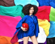 椎名林檎、2014W杯・NHKサッカーテーマソング『NIPPON』リリース   ニュース - ファッションプレス
