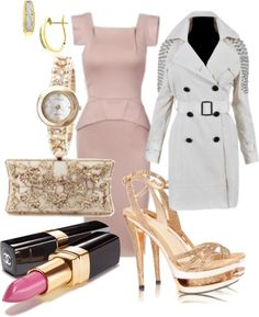 """""""Skyline Couture Glamour"""" by skylinecouture on Polyvore"""