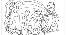 Girl Guide Blog activities for Sparks Brownies Guides Pathfinders Badges Lapbook crafts crests yardsale hauls meeting plans printables Brownie Guides, Girl Guides, Crests, Yard Sale, Badges, Brownies, Owl, Doodles, Printables