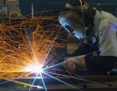 Metal fabrication is the term used to describe the process of bending, cutting, and assembling metal Fabrication Metal, Bending, Dublin, Metals, Metal Working, Buildings, Construction, Yard, The Unit