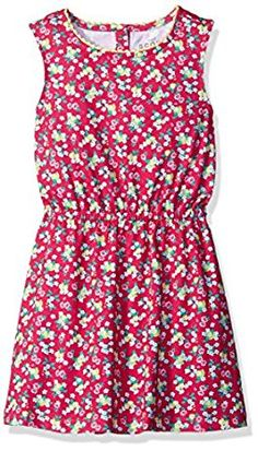 online shopping for Scout + Ro Girls' Printed Knit Dress from top store. See new offer for Scout + Ro Girls' Printed Knit Dress Girls Dresses, Summer Dresses, Knit Dress, Dresses Online, Girl Outfits, Knitting, Printed, Pool Fence, Floral