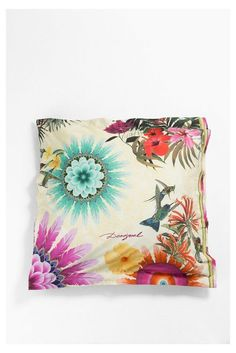 Bed Desigual Pillowcase Botanical Dream