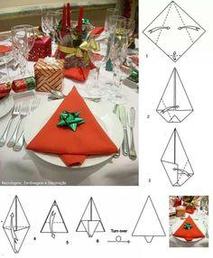 Per la tavola di Natale