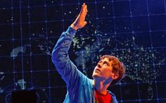 The Curious Incident of the Dog in the Night-Time': EW review | EW.com