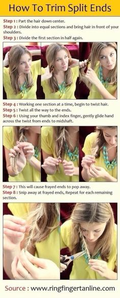 Get Rid Of Your Dead Ends!