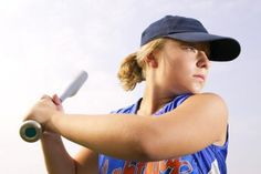 Exercise Plans For Softball Players | LIVESTRONG.COM
