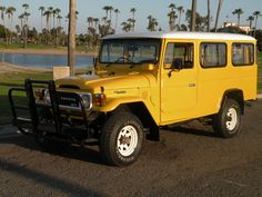 1980 HJ45 Toyota Landcruiser Troopy,  what a beauty!