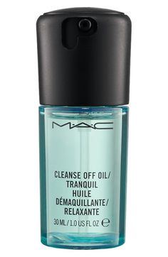M·A·C 'Mini' Tranquil Cleanse Off Oil