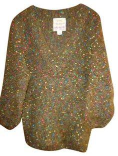 Celia Tejada Sweater