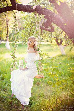 Summer time... by Daria Zhuravel`, via 500px