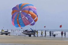 What's Hot and Happening: Goa Emerges as a Favourite Among Indian and Intern...
