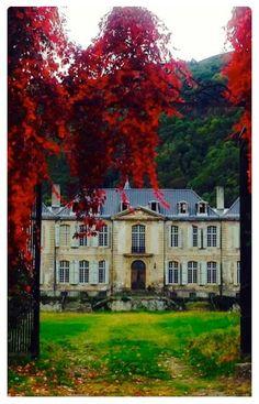 Chateau de Cudanes
