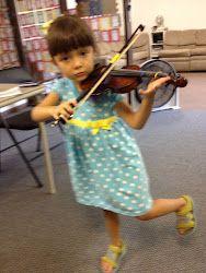 TEACH SUZUKI: Quick Practice Tip: Finger Patterns in Suzuki Violin Volumes 1 and 2