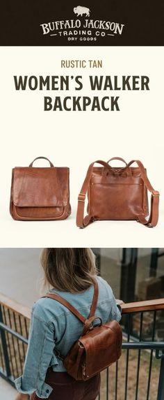 Vintage Leather Backpack, Leather Backpack Purse, Leather Purses, Leather Bags, Leather Backpacks, Cross Body Satchel, Leather Shoulder Bag, Shoulder Straps, Cool Gifts For Women