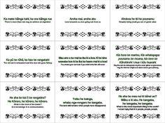 Maori Proverbs #freeposter by planeta, via Flickr Maori Words, Kiwiana, Children's Picture Books, Favorite Words, Teaching Resources, Teaching Ideas, Childhood Education, Child Development, Proverbs