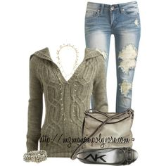 """""""Untitled #1755"""" by mzmamie on Polyvore"""