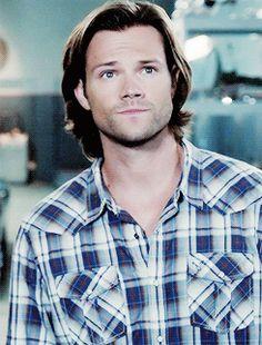"Sam ""Sammy"" Winchester"