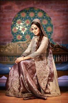 Pakistani Wedding Dresses | Pakistani Bridal Dresses 2014 5