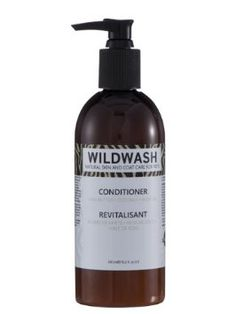 WildWash Conditioner for Dogs Pets: Amazon.co.uk: Pet Supplies