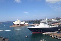 Tolle, charmante Grossstadt. Von der Sydney Harbour Bridge aus, hat man eine super Aussicht auf die Skyline, den Hafen und die Oper. Brisbane, Sydney, Airlie Beach, Great Barrier Reef, Harbour Bridge, Surfer, Travel Pictures, Opera House, Skyline