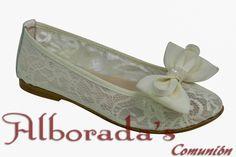 Zapatos Niña - Colección Complementos 2015