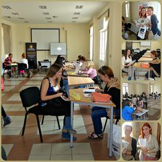 Οι μεγαλύτερες επιχειρήσεις του χώρου της αισθητικής & της κομμωτικής συμμετέχουν στην ημέρα καριέρας του ΙΕΚ ΞΥΝΗ Μακεδονίας!