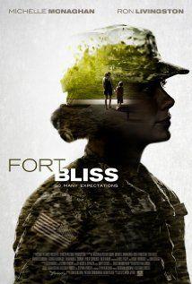Fort Bliss movie trailer released #itsallgoodep
