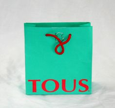 Tous Bags