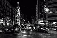 City life - null