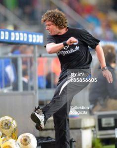 DEU: Arminia Bielefeld v 1. FC Koeln - Second Bundesliga