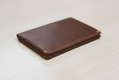 Bellroy Slim Sleeve Wallet Front 1