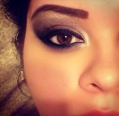 I love this look from @Sephora's #TheBeautyBoard http://gallery.sephora.com/photo/8829