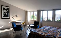 Grand Hôtel Nord Pinus // Nouvel inscrit sur DoYouTrip.fr ! http://www.doyoutrip.fr/property/grand-hotel-nord-pinus/  #hotel #charme #arles #centre