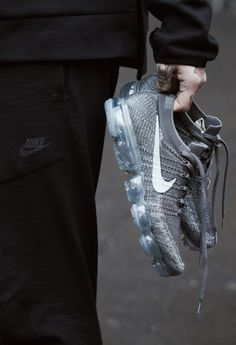 http://SneakersCartel.com NIKE AIR VAPORMAX FLYKNIT (via Runcolors) #sneakers #shoes #kicks #jordan #lebron #nba #nike #adidas #reebok #airjordan #sneakerhead #fashion #sneakerscartel https://www.sneakerscartel.com/nike-air-vapormax-flyknit-via-runcolors/
