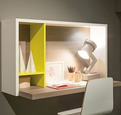 Luce Desk by Nidi Design | Nubie - Modern Baby Boutique