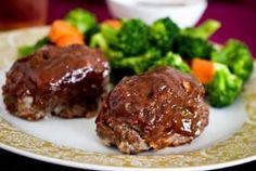 Ann Romney's Meatloaf Cakes Recipe   RECIPE CORNER