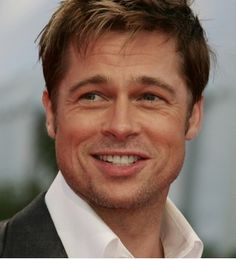 "Brad Pitt ""LEGEND OF THE FALL WAS ONE OF MY FAVS-FELL HARD FOR HIM THEN!!!!!"""
