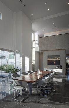 King Residence by MC2 Architectural Studio