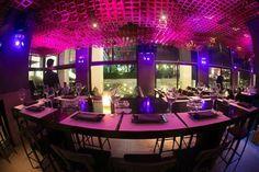 Rakkan Bar Lounge Restaurant