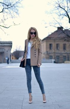 Lavinia F. - The perfect pair of jeans