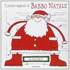 Il mondo segreto di Babbo Natale